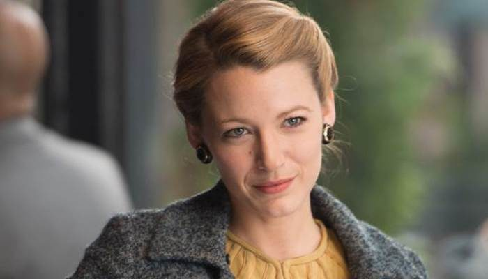 Netflix UK film review: The Age Of Adaline