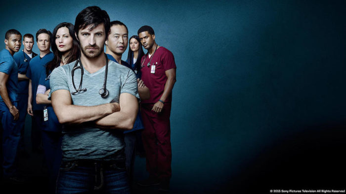 Netflix nabs UK rights to The Night Shift