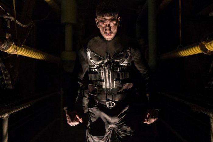 The Punisher showrunner has hopes for Season 3
