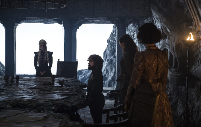 UK TV review: Game of Thrones Season 7, Episode 2