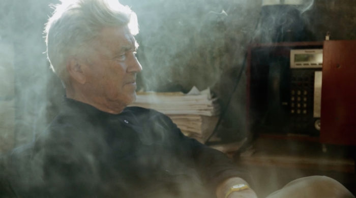 VOD film review: David Lynch: The Art Life