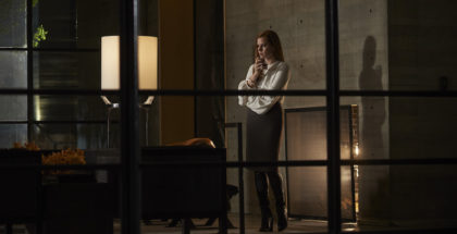 Academy Award nominee Amy Adams stars as Susan Morrow in writer/director Tom Ford's romantic thriller NOCTURNAL ANIMALS, a Universal Pictures International release. Credit: Merrick Morton/Universal Pictures International