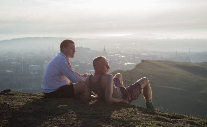 VOD film review: T2 Trainspotting