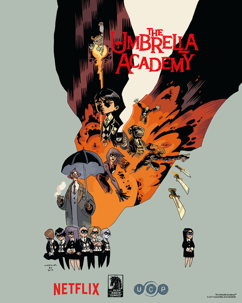 The-Umbrella-Academy-announce-art