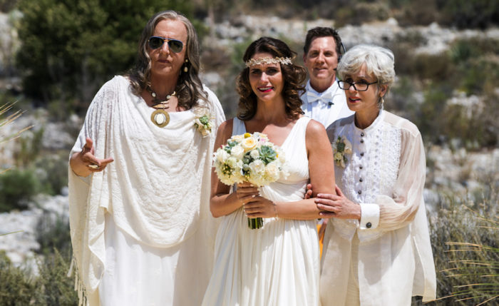 Trailer: Transparent Season 4 premieres this September