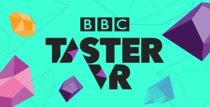 bbc taster vr
