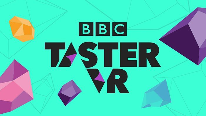 BBC Taster launches virtual reality app