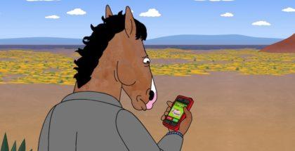 bojack horseman s4