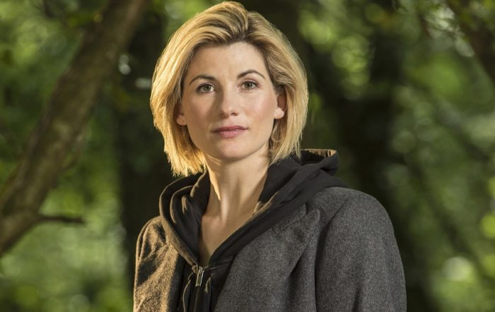 Get to know Jodie Whittaker, the new Doctor