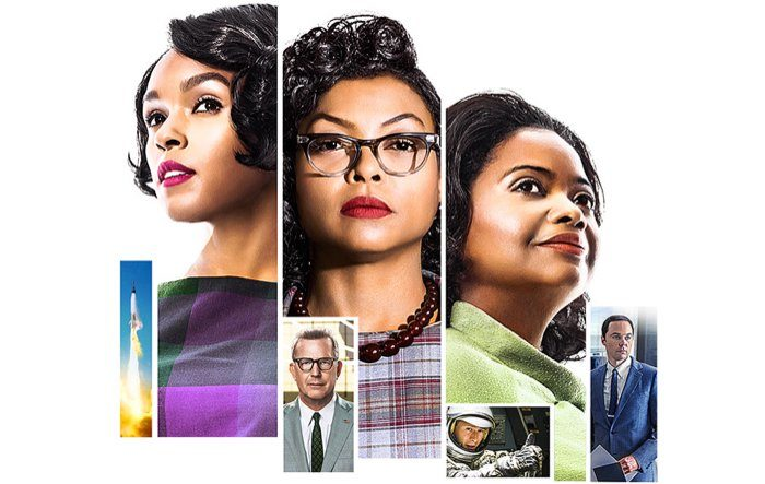 VOD film review: Hidden Figures