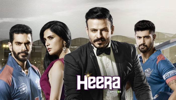 Inside Edge: First Amazon Indian original series hits Heera