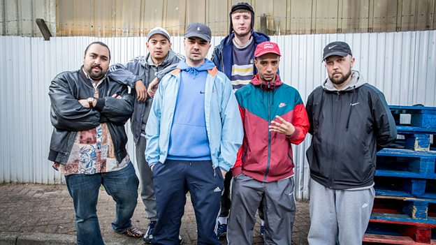 First look BBC Three TV review: People Just Do Nothing Season 4