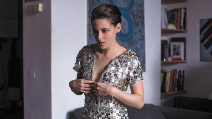 VOD film review: Personal Shopper