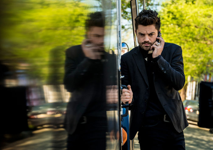 UK TV review: Preacher: Season 2, Episode 6
