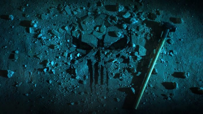 Watch: The Punisher trailer hidden after The Defenders' end credits