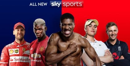 sky sports 2017