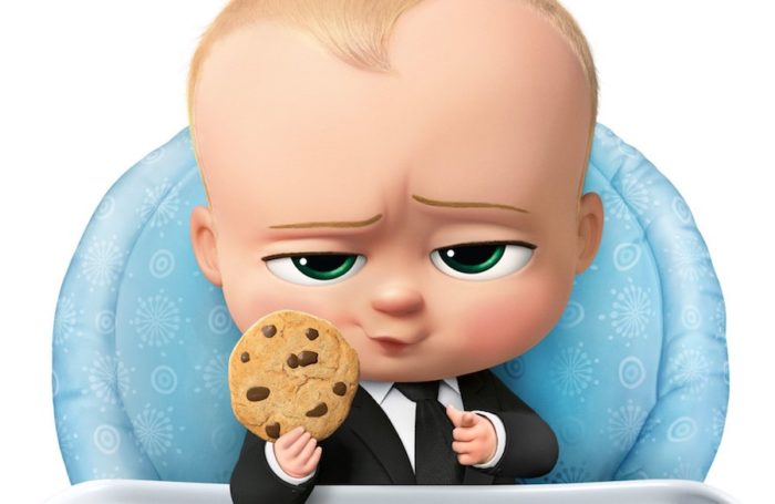 VOD film review: The Boss Baby