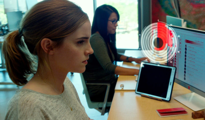 Netflix UK film review: The Circle