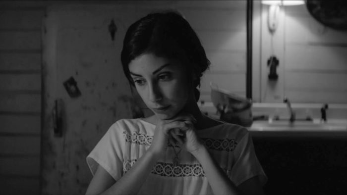 Interview: Nicolas Pesce talks The Eyes of My Mother