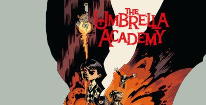 the umbrella academy crop