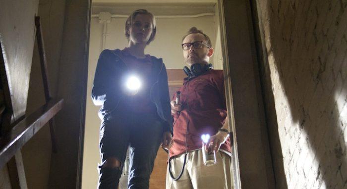 Shudder UK film review: The Innkeepers