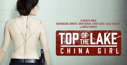 top of the lake s2
