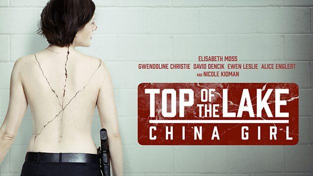 Top of the Lake Season 2 to premiere as BBC iPlayer box set