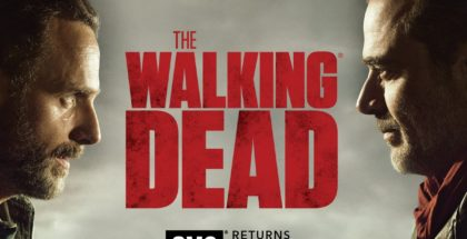 twd s8 poster