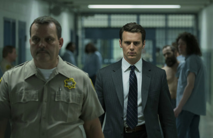 David Fincher explains why Mindhunter ended up at Netflix not HBO