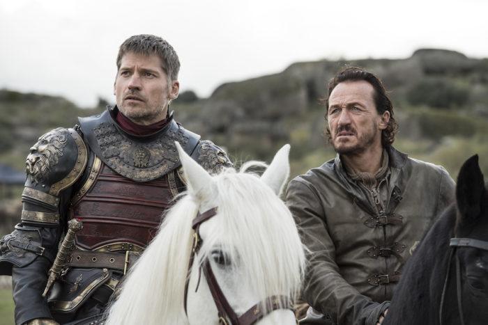 UK TV review: Game of Thrones Season 7, Episode 4