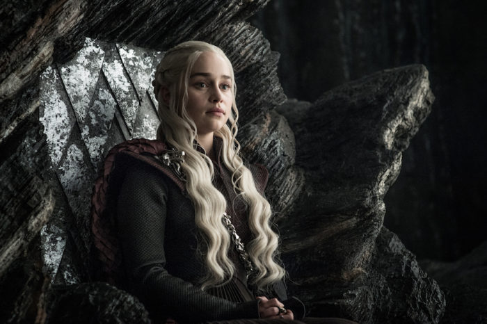 UK TV review: Game of Thrones Season 7, Episode 3