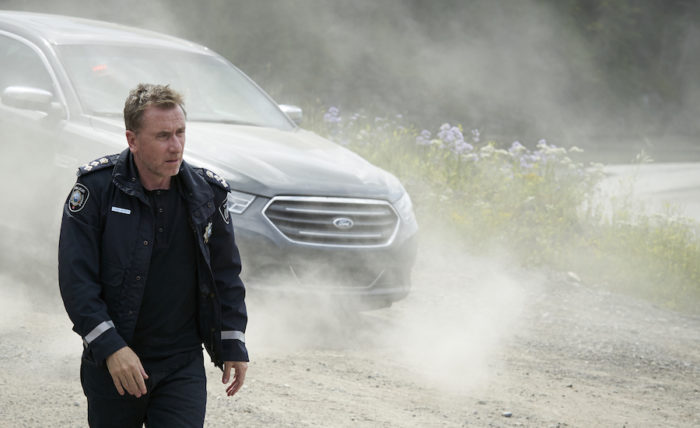 Why you should be watching Tin Star