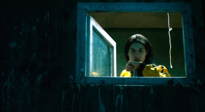 FrightFest film review: Cold Hell