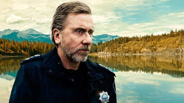 Filming begins on Tin Star Season 2