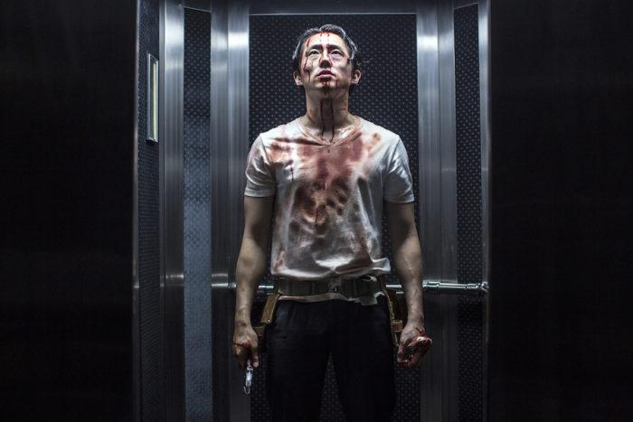 VOD film review: Mayhem