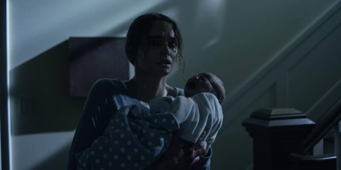 Shudder UK film review: Still/Born