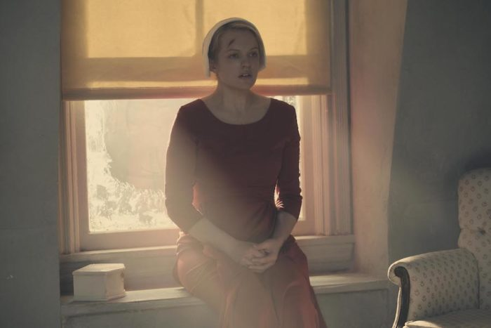 UK TV review: The Handmaid's Tale Season 1 (spoilers)