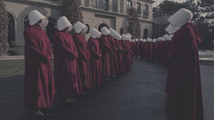 Watch: The Handmaid's Tale Season 3 Super Bowl trailer
