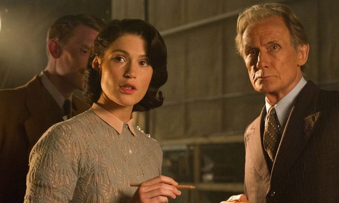 VOD film review: Their Finest