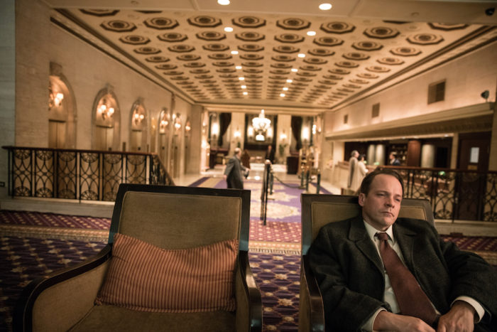 Wormwood: Errol Morris' Netflix series gets a trailer