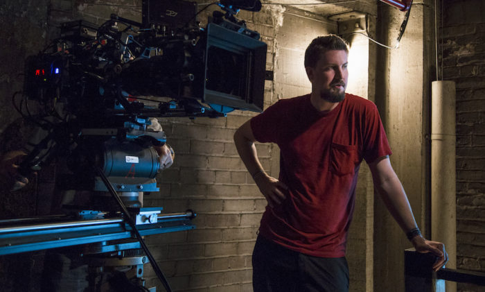 "Interview: Adam Wingard talks Death Note and moving from ""mumblegore"" to Netflix"