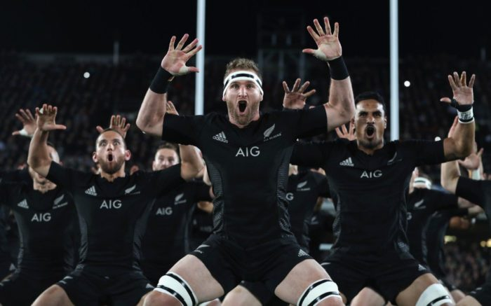 Trailer: All or Nothing: All Blacks touches down on Amazon this June