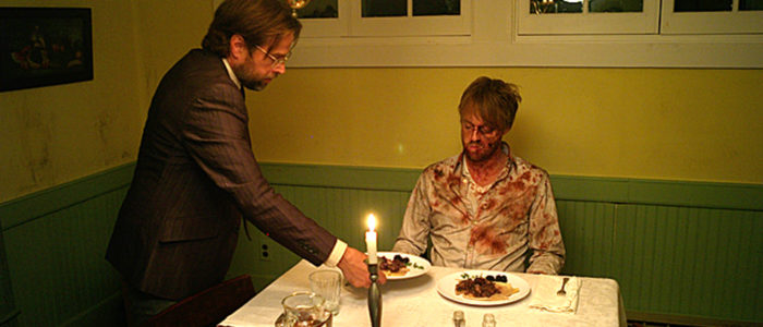 Shudder UK film review: Bitter Feast (2010)