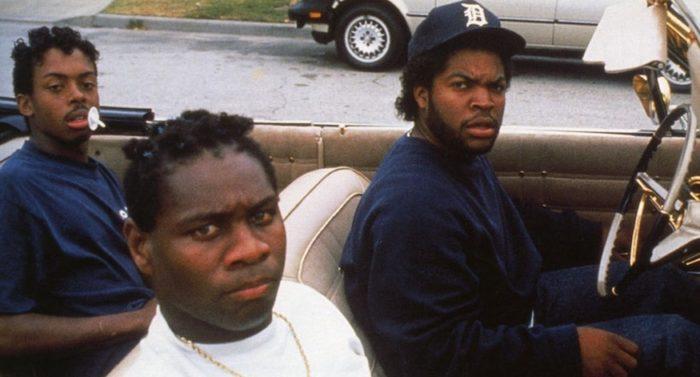 Netflix UK film review: Boyz n the Hood