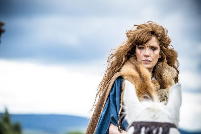 Sky unveils new trailer for Jez Butterworth's Britannia