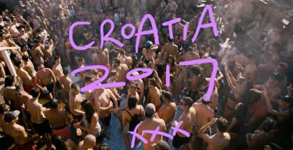 croatia bbc three