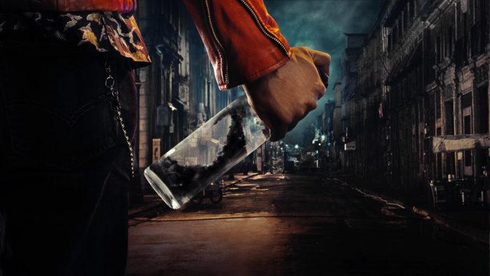 Watch: First trailer for Netflix's Diablero