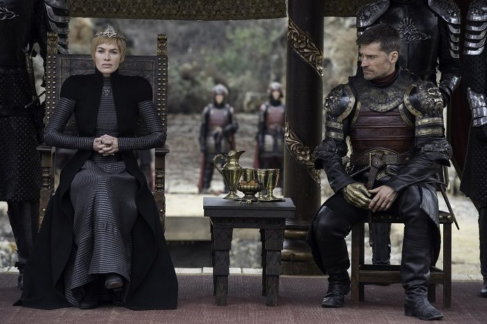 UK TV review: Game of Thrones Season 7, Episode 7