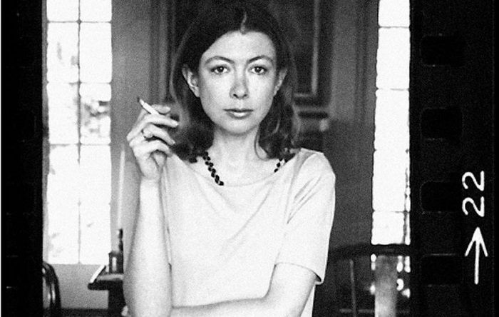 New trailer for Netflix's Joan Didion documentary