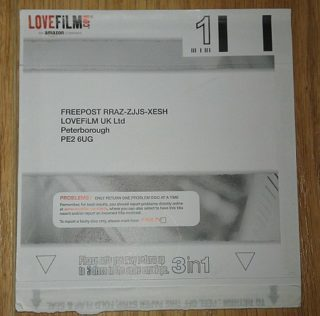 10 UK websites to replace LoveFilm